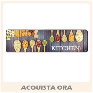 kitchen passatoia cucina