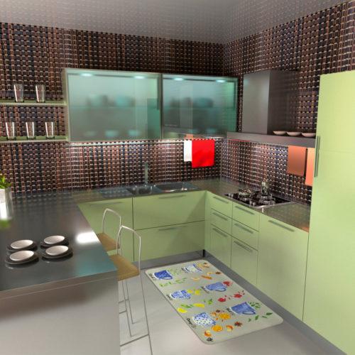 tappeto-cucina-modello-miami-passatoia-disegno-digitale-antiscivolo-varie-misure-variante-breakfast